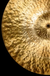 orchestral clash cymbal
