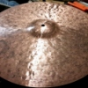 18 inch claret series crash cymbal