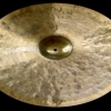 21 inch bronze ride cymbal