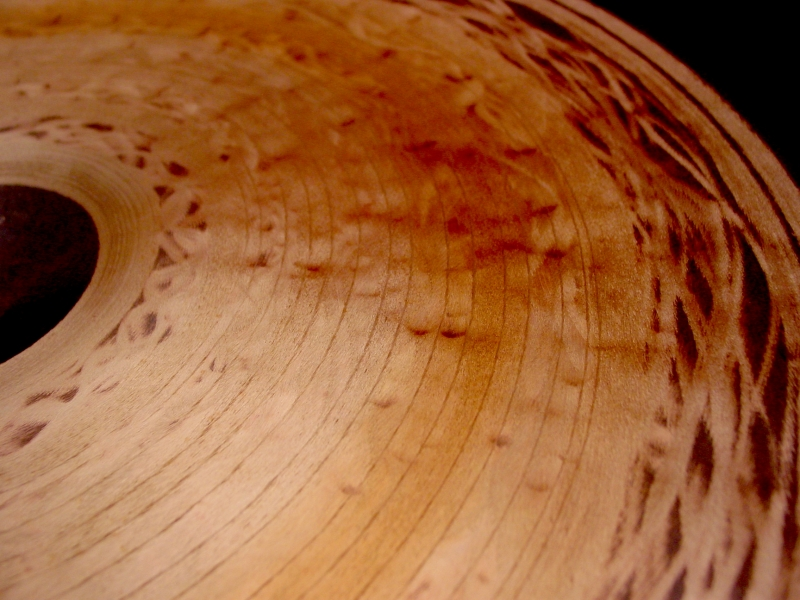hand hammered cymbals
